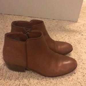 fe93518e7c0e5e Sam Edelman leather booties